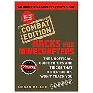 Hacks for Minecrafters An Unofficial Minecrafters Guide thumbnail