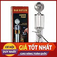 Bình Bơm Rượu Bia Bar Butler Hình Cây Xăng Cao Cấp thumbnail