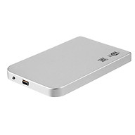 2.5in USB3.0 SATA SSD HDD Hard Drive Box 5Gbps 3TB USB3.0 SATA Portable Hard Drive Box thumbnail