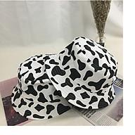 Mũ Bò sữa tai bèo, phù hợp các bạn trẻ, cả nam và nữ thumbnail