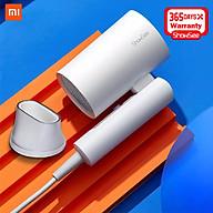 Xiaomi ShowSee Máy sấy tóc Máy sấy tóc gấp A4-W Chăm sóc ion âm 1800W Di động Chuyên nghiệp Nhanh chóng thumbnail