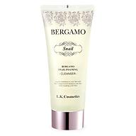 Sữa Rửa Mặt Bergamo Snail Foaming Cleanser 150ml thumbnail