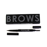 Chì kẻ mày Focallure auto brows pen (1g) thumbnail