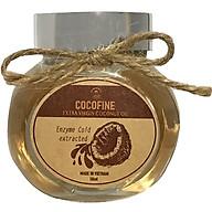 Dầu Dừa Nguyên Chất Cocofine (50ml) thumbnail