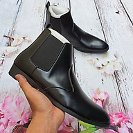 Giày Boots Cổ Cao Nam Thời Trang thumbnail