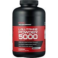 Thực Phẩm Bổ Sung Hỗ Trợ Chức Năng Cơ Bắp GNC L-Glutamine Powder 5000 (454g) thumbnail