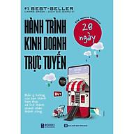 Sách - Hành trình kinh doanh trực tuyến 28 ngày - BizBooks thumbnail