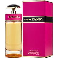 Nước Hoa Nữ Prada Candy Edp 80ml thumbnail