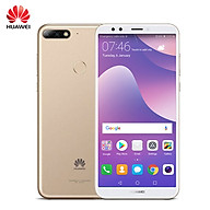 Huawei Y7 Prime 2018 4G Smart Mobile Phone 4GB 64GB 5.99 inch Snapdragon 432 Octa Core 13MP main Camera 8MP Front Camera thumbnail