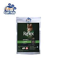 Thức Ăn Cho Mèo Con REFLEX Vị Thịt Gà ( Hàng Chính Hãng ) thumbnail
