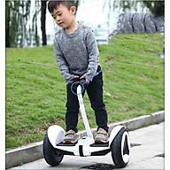 XE ĐIỆN CÂN BẰNG THÔNG MINH - Có Bluetooth, đèn led, tay xách thuận tiện thumbnail