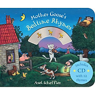 Mother Goose s Bedtime Rhymes thumbnail