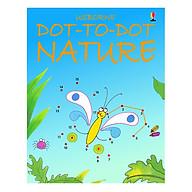 Usborne Dot-to-Dot Nature thumbnail