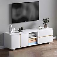 Kệ Tivi hiện đại 1m4 - Nội thất phòng khách thumbnail