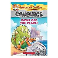 Geronimo Stilton Cavemice 12 Paws Off The Pearl thumbnail