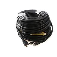 Cáp HDMI 1.4 (60m) + USB Unitek (Y-C 175) - HÀNG CHÍNH HÃNG thumbnail