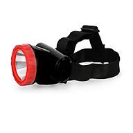 Đèn Pin Đội Đầu Sunhouse HAPPY LIGHT HPE-03.01W-V Ánh Sáng Vàng - Chính Hãng thumbnail