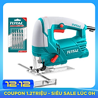 Máy cưa lọng Total TS206806 thumbnail