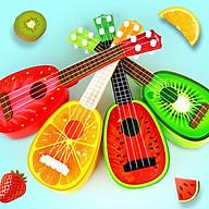 Đàn Guitar Hình Trái Cây Cho Bé thumbnail