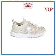 Giày Thể Thao Bé Trai Bé Gái Đi Học Siêu Nhẹ Crown Space UK Sport Shoes CRUK8023 Cho Trẻ em Cao Cấp Êm Thoáng Size 28-35 2-14 Tuổi thumbnail