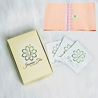 Combo 2 Hộp Trà Jasmine Tea (Hộp 15 gói), Tặng kèm đai nịt bụng thumbnail