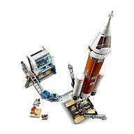 Đồ chơi LEGO City Xe Tải Vận Chuyển Mô Tô Địa Hình 60288 thumbnail