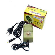 Bộ đổi điện AC-DC cho máy đưa võng Autoru V251 thumbnail