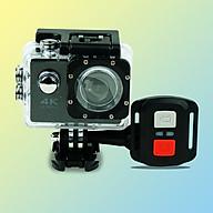 Camera hành trình chống rung , hỗ trợ quay ban đêm WIFI 4K UNTRA HD PF16 thumbnail