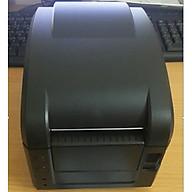 Máy in mã vạch Antech AP355 Plus - hàng chính hãng thumbnail