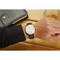Đồng hồ nam dây da SRWATCH SG10060.4602PL thumbnail