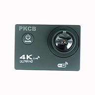Action Camera Sport camera thể thao hành động chất lượng cao 4K HD 16 - Hàng Chính Hãng thumbnail