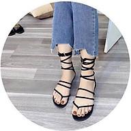 Sandal chiến binh thumbnail