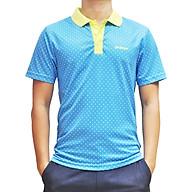 Áo Thể Thao Tennis Nam Dunlop DATEF7002-1C-BP - Xanh thumbnail