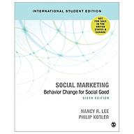 Social Marketing - International Student Edition Behavior Change For Social Good thumbnail