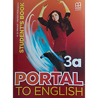 MM Publications Portal To English 3A Student s Book (Br) thumbnail