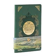 Outlander Notebook Collection thumbnail