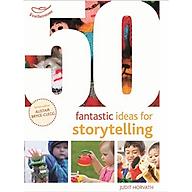 50 Fantastic Ideas for Storytelling thumbnail