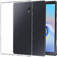 Ốp lưng dẻo silicon cho Samsung Tab S4 10.5 SPen T830 T835 thumbnail
