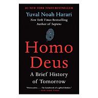 Homo Deus thumbnail
