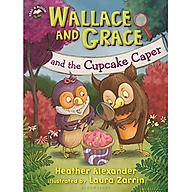 Wallace and Grace and the Cupcake Caper thumbnail