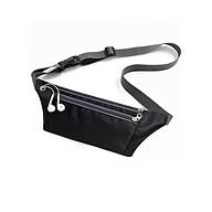 Túi đeo hông thể thao ALUVI PL12, kiểu túi đeo hông đa năng, chống nước tuyệt đối thumbnail