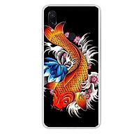 Ốp lưng dẻo cho điện thoại Xiaomi Redmi Note 7 - 0010 FISH05 - Hàng Chính Hãng thumbnail