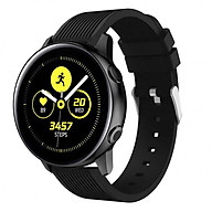Dây Cao Su Colour cho Galaxy Watch Active Galaxy Watch 42 (Size 20mm) thumbnail