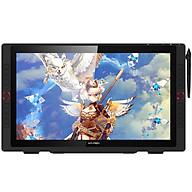Bảng Vẽ Màn Hình XP-Pen Artist 22R Pro 21.5inch IPS FullHD 90% AdobeRGB, 2 Dial, 20 Express Keys, Lực Nhấn 8192 - Hàng Chính Hãng thumbnail