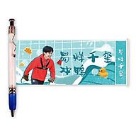 Bút Kéo Dịch Dương Thiên Tỉ TFBOYS thumbnail