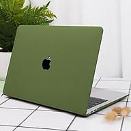 Ốp màu xanh rêu dành cho Macbook thumbnail