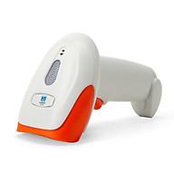 Máy Quét Mã Vạch Cầm Tay Bluetooth Tầm Xa Không Dây 20m S10-1DWGB thumbnail