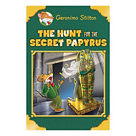 Geronimo Stilton Special Editions The Hunt For The Secret Papyrus thumbnail