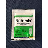 Phân bón lá đạm trung vi lượng Nutrimix- Nguồn Vi lượng hoạt hóa cho cây trồng thumbnail