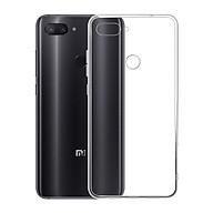Ốp Lưng Dẻo Dành Cho Xiaomi Mi 8 Lite thumbnail